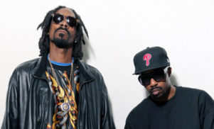 DJ Rashad, DJ Spinn and Taso rework Snoop Dogg and Dam-Funk's 'Do My Thang'