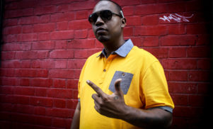 Wheez-ie launches Southern Belle imprint with DJ Rashad's We On 1 EP; stream it