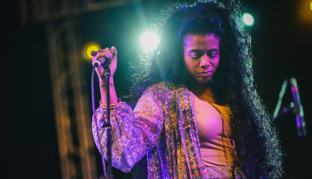 Kelis added to line-up at Poland's Tauron Nowa Muzyka festival