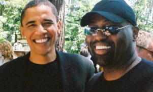 Read Barack and Michelle Obama's letter to Frankie Knuckles' friends and family