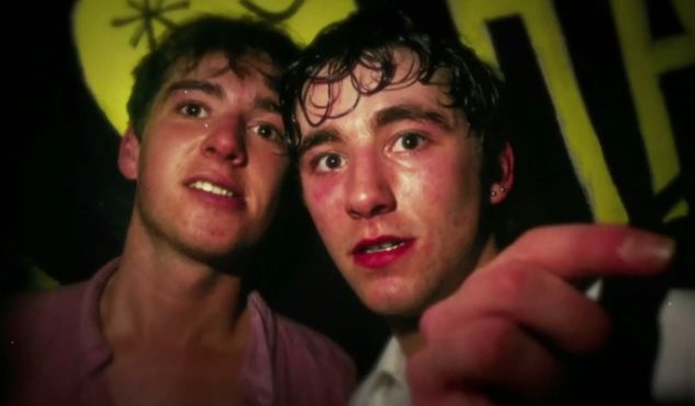 Watch a full-length documentary on UK rave culture, Berkshire Goes Balearic