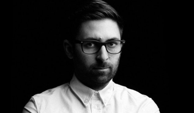 Cosmin TRG inaugurates his new label Fizic with two-track release