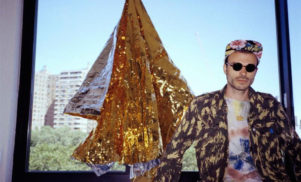 Joakim announces Tropics Of Love LP, shares vocoded Neil Young cover