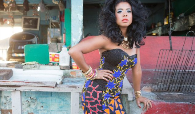 Stream Kelis' new album Food in full