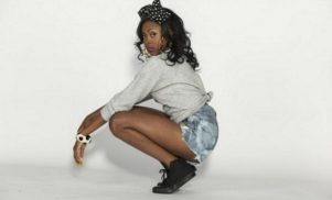 Tink recruits Jeremih for new single 'Don't Tell Nobody'