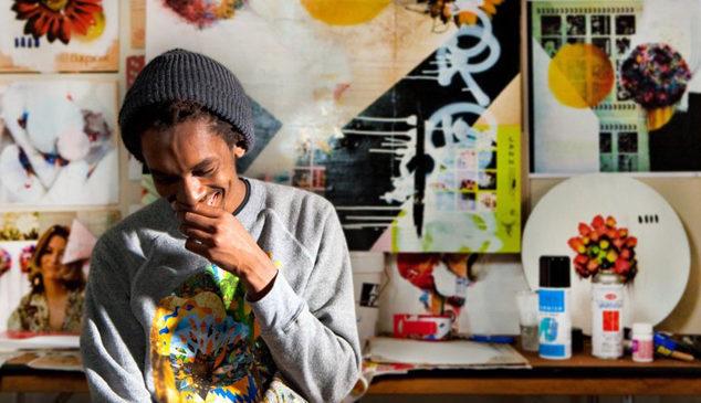 Brainfeeder's TEEBS set to play London's Birthdays with Paul White