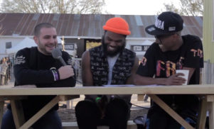 Watch Rome Fortune, Rabit and P. Morris review the week's singles