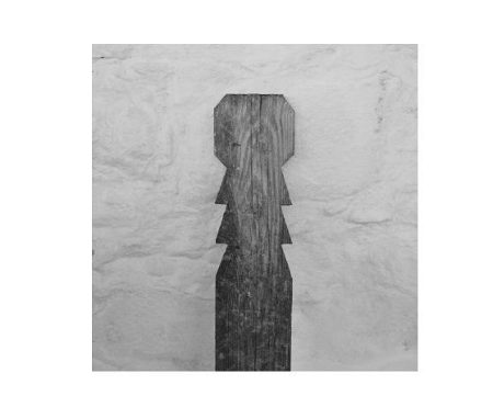 Lost Shapes / Carved in Those Dancing Gravestones