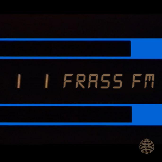 Astral Black - Frass FM Cover