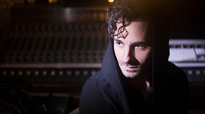 Telefon Tel Aviv's Josh Eustis opens up about the death of his bandmate and his new album with Sons of Magdalene