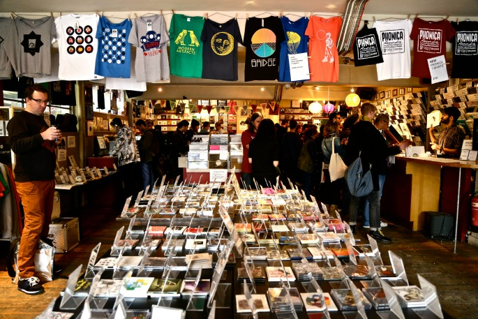 Photo gallery: Record Store Day 2014