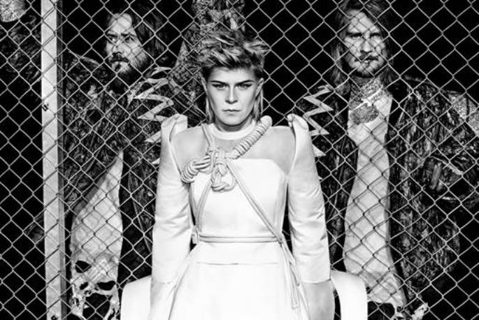 Röyksopp and Robyn announce mini album Do It Again –sample new track 'Monument'