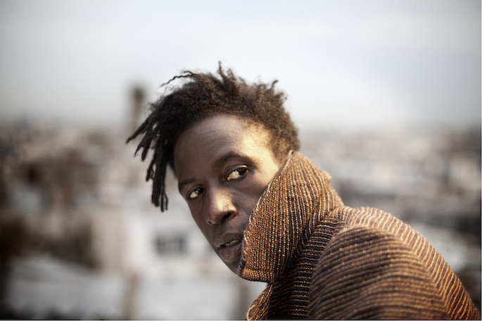 Saul Williams to star as Tupac Shakur in <em>Holler If Ya Hear Me</em> musical