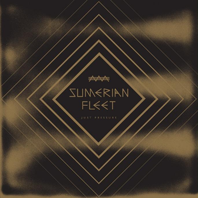 Dark Entries to release debut LP from Sumerian Fleet, Just Pressure