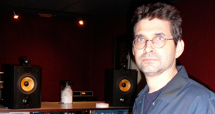"""""""It's like complaining that cars are going faster than horses."""" Steve Albini praises Internet Age music industry"""