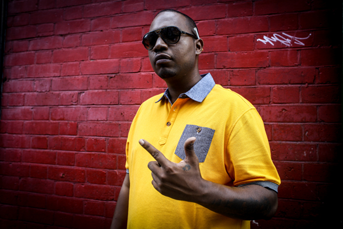 Wheez-ie launches Southern Belle imprint with DJ Rashad's <em>We On 1</em> EP; stream it