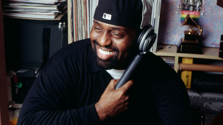 Trax release official statement on Frankie Knuckles and royalties