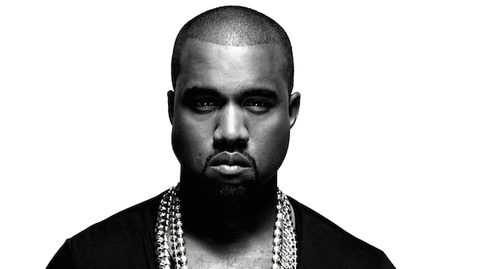 Kanye West and Rick Rubin share weird TR-808 tribute video