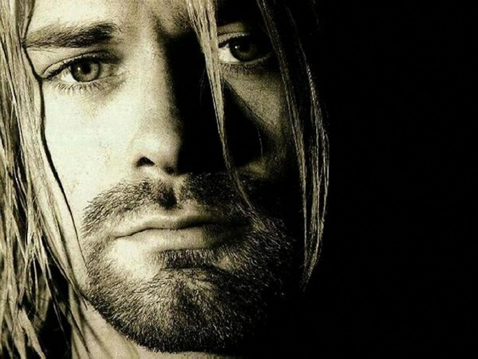 """Kurt Cobain musical """"very likely"""" to happen, says Courtney Love"""