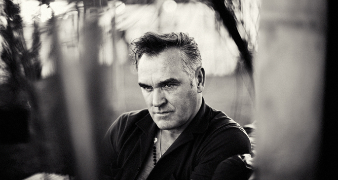 Morrissey details new album, <em>World Peace Is None Of Your Business</em>