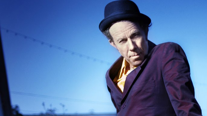 Tom Waits Signs With Booking Agency For First Time In 20