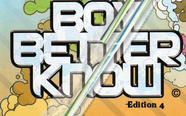 Forgotten Classics: Boy Better Know's Edition 4: Tropical