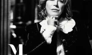 Marianne Faithfull announces new album Give My Love to London with Nick Cave, Adrian Utley and more