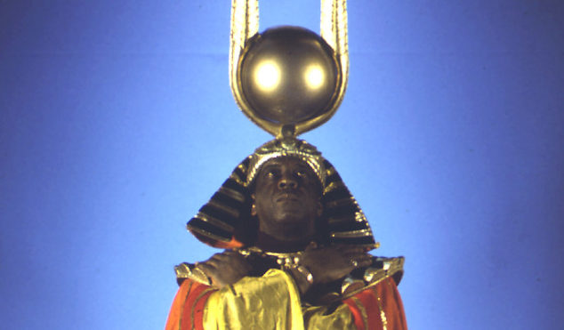 100 Years of Sun Ra: digging deep with Peter Dennett, the space-jazz supremo's chief archaeologist