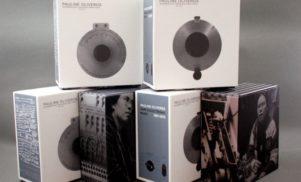 Important Records launch Kickstarter to re-press sought-after Pauline Oliveros box set