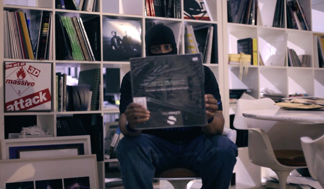Inside My Record Bag: DJ Stingray