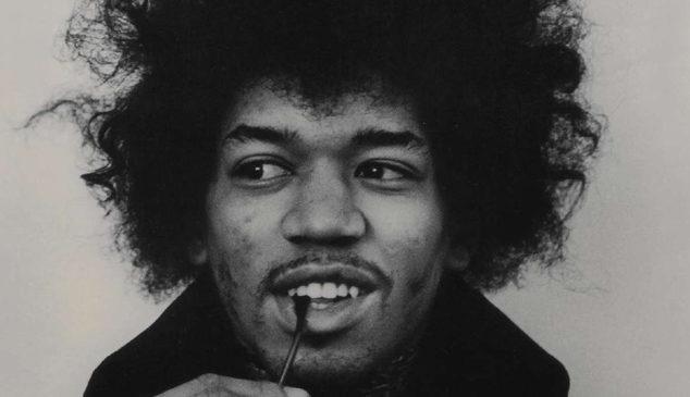 That mothballed Jimi Hendrix biopic is now happening
