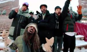 Jurassic 5 sample The White Stripes on first new track since reuniting –watch the video for 'The Way We Do It'