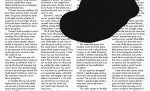 owen pallett in conflict review