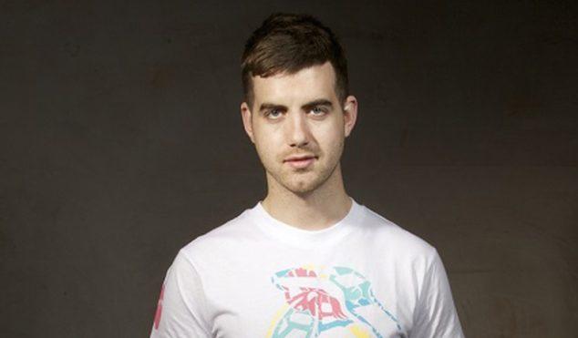 Skrillex hits the studio with UK jackin figurehead Chris Lorenzo
