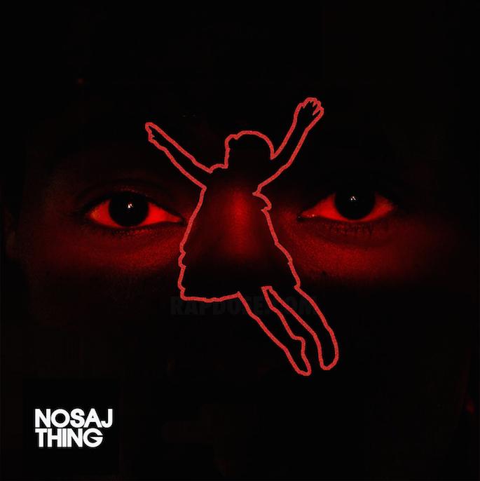 Nosaj Thing tackles Little Dragon's 'Klapp Klapp', enlists Future for remix