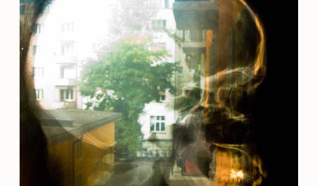 Stream Plaid's new album Reachy Prints, forthcoming on Warp