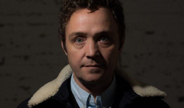 "Bruno Pronsato is Archangel on ""pop, rock and post-punk"" influenced album The Bedroom Slant"