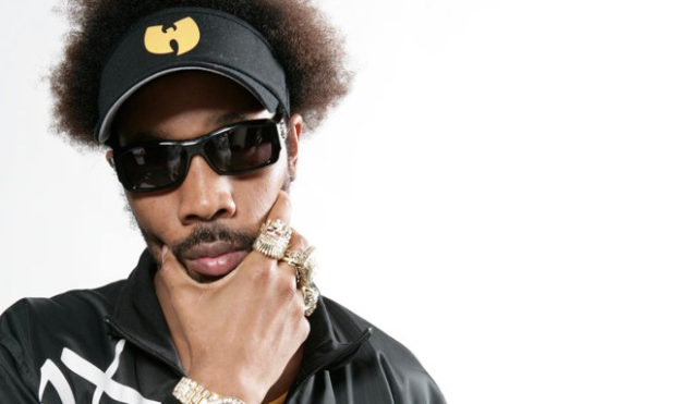 RZA teams up with Tinashe, Rockie Fresh and more on new EP Only One Place to Get It