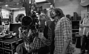 Dave Grohl to document historic studios in new HBO show