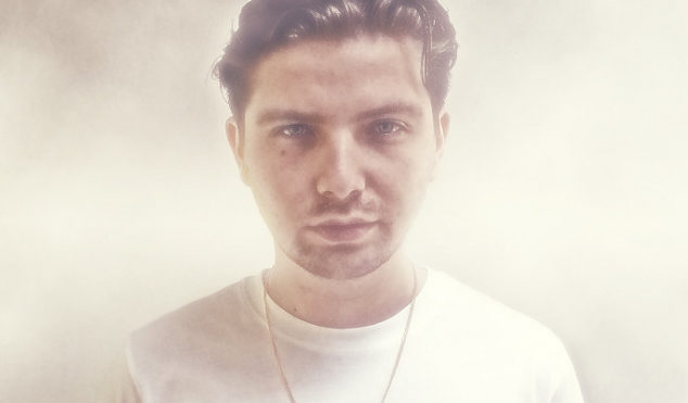 Many Oceans: Samename introduces his long-awaited debut EP, Yume