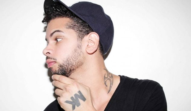 MK remixes his 1992 single 'Always' for 2014: stream it inside
