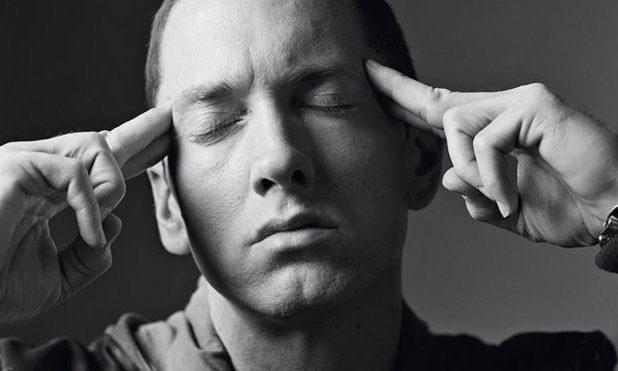 Watch Spike Lee's first hip-hop music video since 1993, Eminem's 'Headlights'