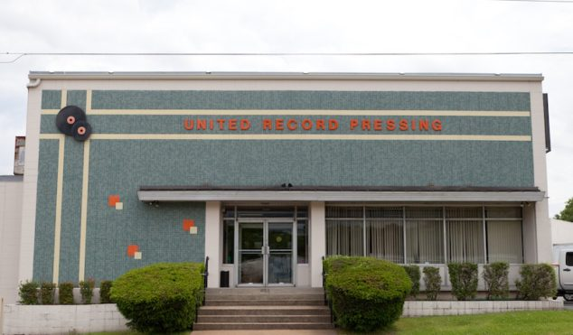 Vinyl was never in trouble: United Record Pressing's Jay Millar on expanding America's largest pressing plant
