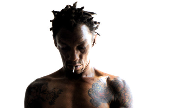 """Tricky offers fans five rarities and new cuts """"just for love"""""""