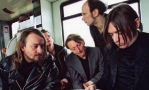 Einstürzende Neubauten to premiere WWI-inspired composition 'LAMENT' in November; European tour to follow