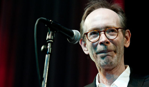 One man whirlwind: no wave icon Arto Lindsay introduces four key records from his catalogue