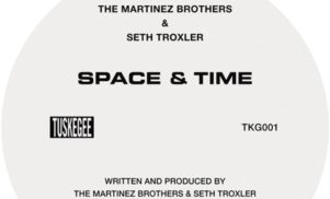 The Martinez Brothers and Seth Troxler launch Tuskegee Music with collaborative 12″