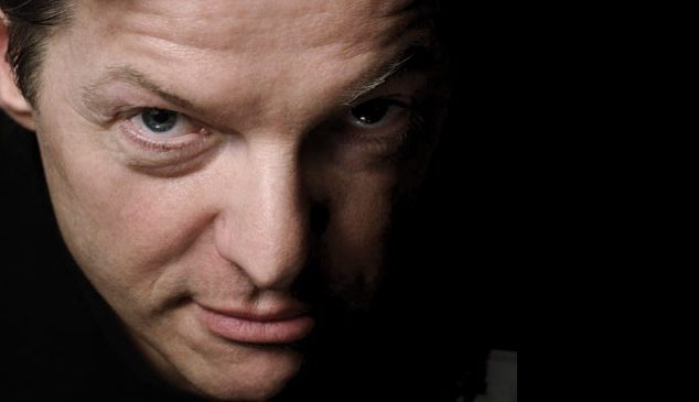 My Favourite Record: Wolfgang Voigt