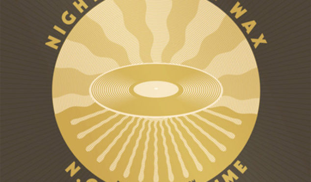 Stream the Nightmares On Wax anniversary compilation N.O.W. is the Time