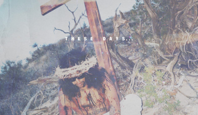 Ab-Soul announces release date for These Days…; plays Christ in new video